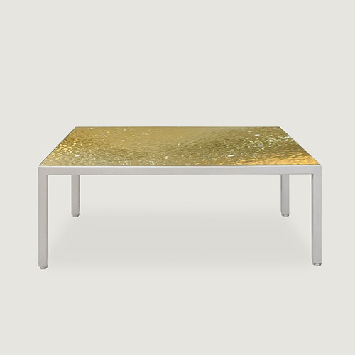 GOLD WAVE TABLE