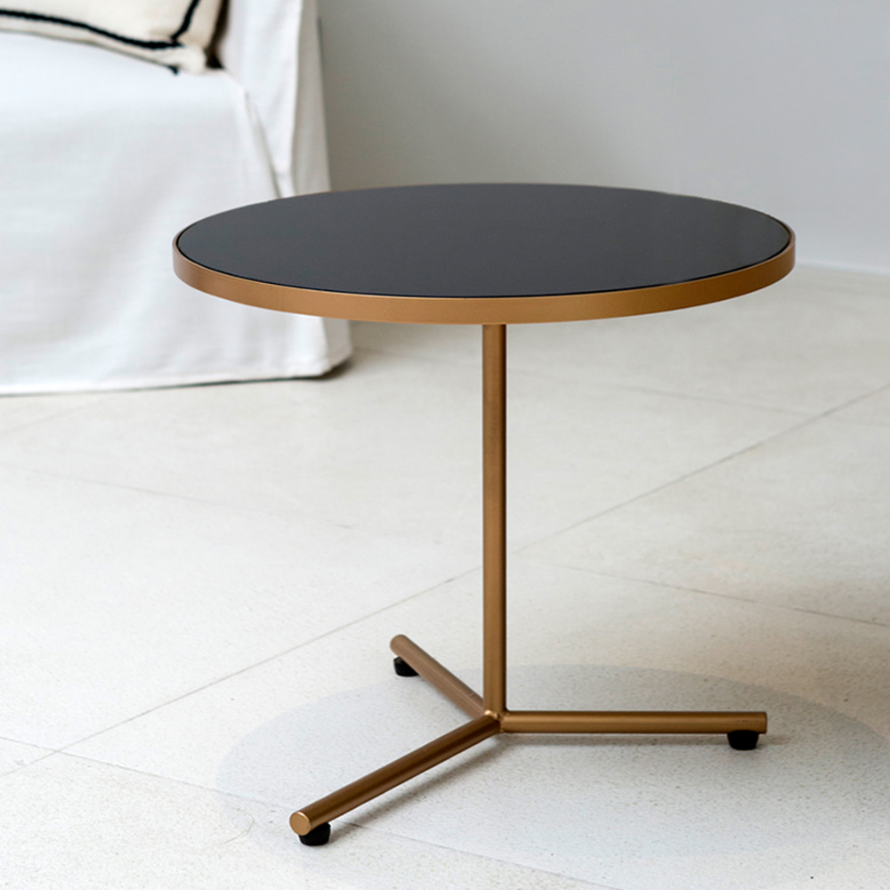 CLOUD TABLE - BLACK