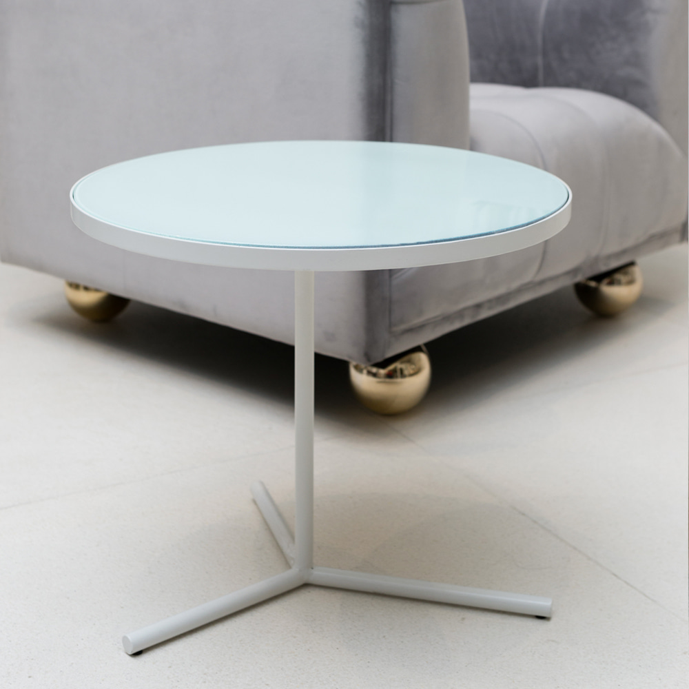 CLOUD TABLE - WHITE